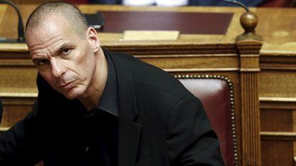 Ook Griekse minister van Financiën eist schuldenverlichting