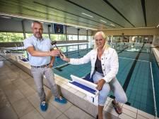 Denekampse zwem- en waterpolovereniging De Dinkel: Nieuwe voorzitter gaat door op ingeslagen weg