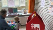 Boekenhoekje in wachtzaal Kind & Gezin moet kinderen taalvaardiger maken