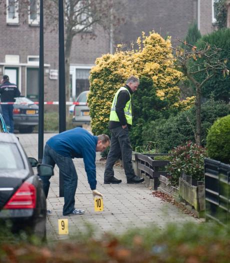 Tien jaar cel voor overval op oud-ijzerhandelaar in Enschede