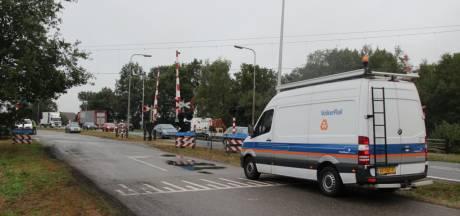 Geen treinen tussen Zwolle en Nijverdal na seinstoring