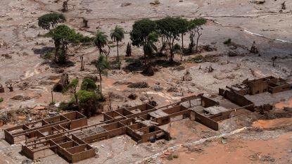 95 miljoen euro schadevergoeding voor nabestaanden van slachtoffers dambreuk in Brazilië
