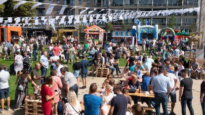 Foodtruckfestival in Bruulpark al aan vierde editie toe