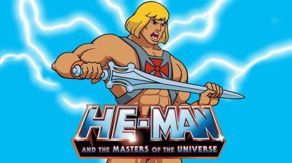 'He-Man'-film komt er echt: regisseurs aangesteld