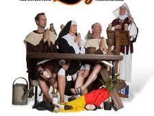Peels Toneel speelt 'Zeven Zusters in Zaligheid'