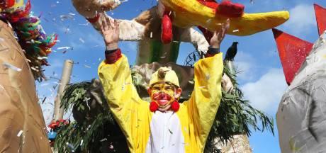Ook in Wouw gaat de stekker uit carnaval, volgend jaar niets te filmen in Paplaand
