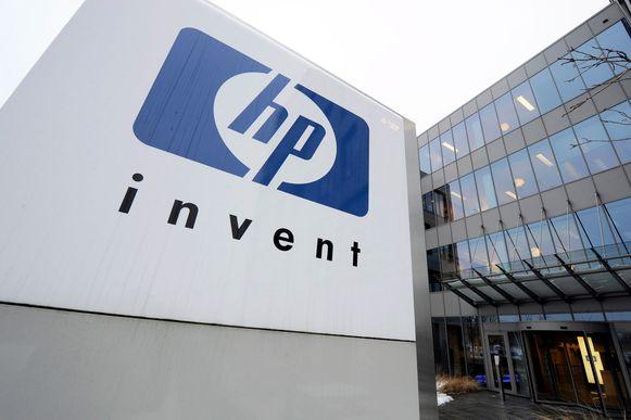 HP Belgium.