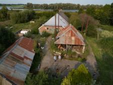 De Dijken blijft erbij; boerderij Kamperstraatweg in Kampen kan gesloopt worden
