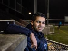 Nick Houwers keert terug naar FC Trias