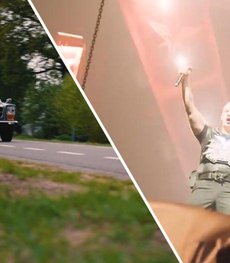 Weet u het nog? Naar deze video's uit Hengelo, Hof van Twente en Borne keek u massaal in 2020!