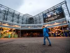 Nedstede koopt stadion GelreDome voor bijna 14 miljoen euro