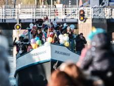 Veiligheidsregio buigt zich over doorgaan intochten Sint in Achterhoek