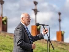 Amerikaanse ambassadeur in Brouwershaven: 'Jullie hebben iets moois gedaan met vrijheid'