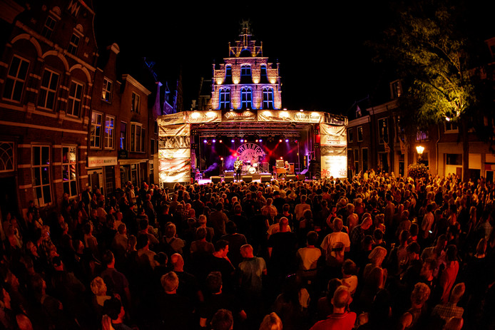 Culemborg Blues 2019