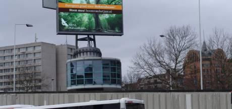 Rotterdamse steun voor Europese strijd Heksenboom Bladel