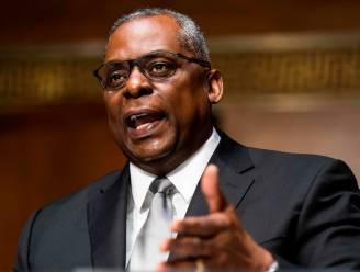 Lloyd Austin eerste Afro-Amerikaan aan hoofd van Pentagon