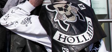 Rechtbank verbiedt motorclub No Surrender