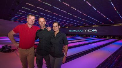 Poperingse bowling naast zwembad opent de deuren
