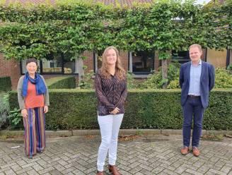 Sara Haegeman (29) is nieuwe directeur rusthuis Sint-Jozef in Sint-Laureins
