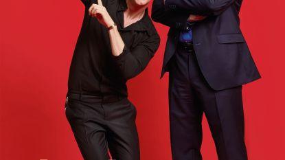 """Gert Verhulst over 'Dancing With The Stars': """"Karen en James zijn niet mijn favorieten"""""""