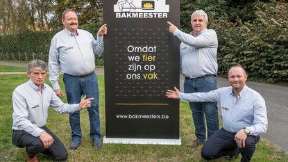 West-Vlaanderen Bakmeesters zetten warme bakker weer op kaart