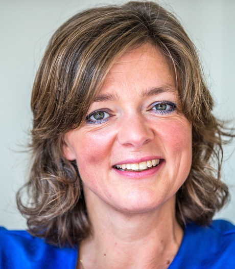 Gerdien Rots lijsttrekker ChristenUnie Zwolle