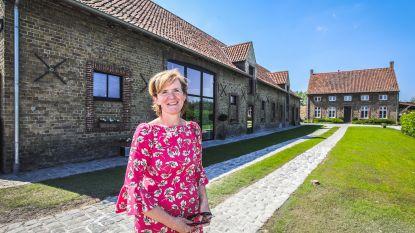 Historische hoeve Rietdam wordt polyvalente ruimte