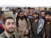 Koerd redt 70 dorpsgenoten van IS met kogelvrije BMW
