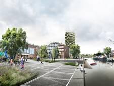 Zo moet het Havenkwartier in Breda er uit komen te zien