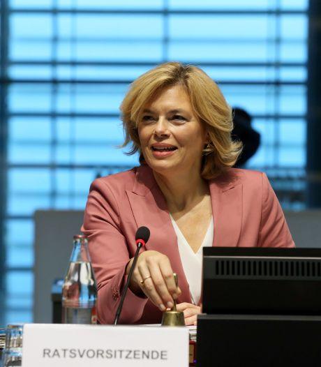 Les ministres européens s'accordent sur une réforme de la politique agricole commune