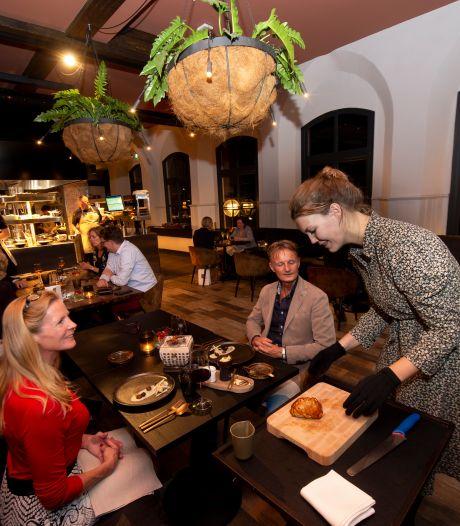 Ambitieus (en prijzig) dineren bij Restaurant Broederenklooster in Zutphen