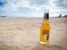 Op deze stranden is een biertje het duurst