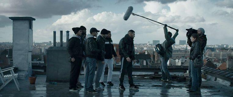 Archieffoto. Screen.brussels heeft tien producties geselecteerd die in totaal een miljoen euro zullen ontvangen. De films gaan over Brussel, zijn voor minstens een deel in de hoofdstad gedraaid, of zijn (mee) gemaakt door Brusselse artiesten of bedrijven.