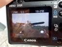 Spotter Ton de Haan uit Delft ziet vliegtuig omlaag komen bij Breda Airport