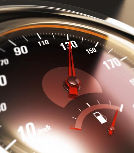 Dik jaar cel voor dollemansrit met speed van Kaatsheuvel naar Waalwijk