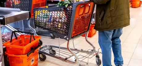 Comment les supermarchés belges se préparent aux fêtes de fin d'année