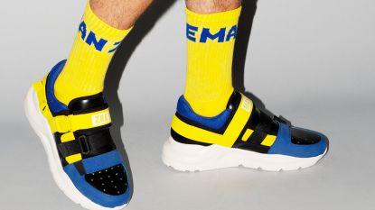 Zeeman verkoopt een sneaker van 200 euro en wel om deze reden