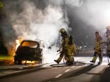 Opnieuw autobrand rond Zwolse drugsoorlog: buurt wil van familie in Stadshagen af