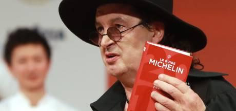 """Marc Veyrat renonce à faire appel contre le guide Michelin: """"L'histoire jugera"""""""