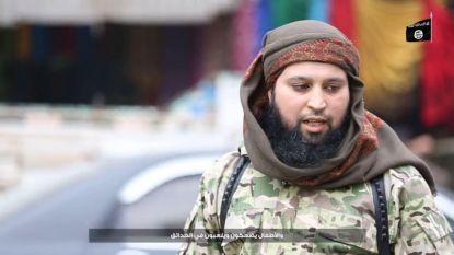 Antwerpse Syriëstrijder Hicham Chaib dood gemeld