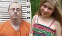 De 13-jarige Jayme Closs werd levend teruggevonden, drie maanden nadat haar ouders vermoord werden in hun huis in Wisconsin. Links: verdachte Jake Thomas Patterson.