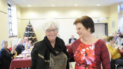 Paula Maes zet zich al dertig jaar in voor het ontmoetingscentrum van Houtem