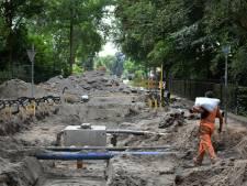 Weverstraat na jaar bijna dicht, bewoners blijven bezorgd