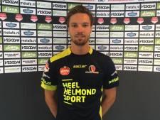 Ook Džepar stapt over van Deventer naar Helmond