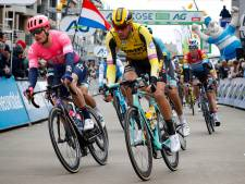 Wielrenner Moreno Hofland uit Roosendaal laat wegwedstrijd Europese Spelen schieten
