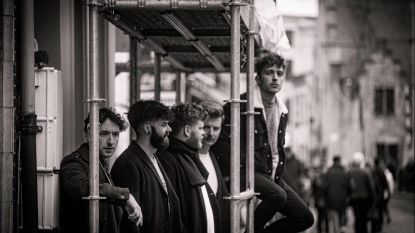 Meulebeekse band Millbrooks lanceert nieuwe single 'Marilyn'