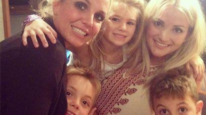 """Tweede kindje voor Jamie Lynn Spears: """"Welkom Ivy Joan Watson"""""""