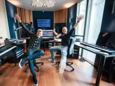 Armin van Buuren maakt liefdeslied met Jaap Reesema