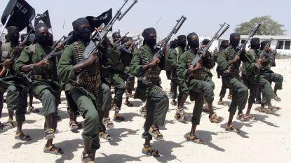 Meer dan zeventig al-Shabaabstrijders omgebracht bij aanval op Somalische luchtmachtbasis