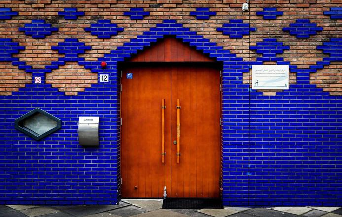 De Blauwe Moskee wil op vrijdagmiddag de oproep tot gebed versterkt laten klinken door Slotervaart.